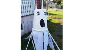 Läs mer om artikeln Flygande spökmugg