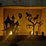 Shadowbox – Halloween